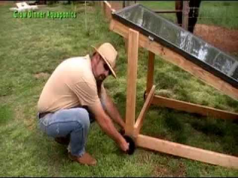 The Top Five Solar Thermal Hot Water Systems that You Can Make at