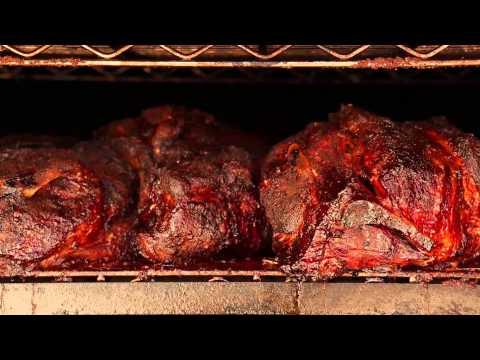 Watch Pitmaster Chris Lilly Make Perfect Pork Bbq (and Then Check Out the Award-Winning Recipe)   Epicurious.com   Epicurious.com