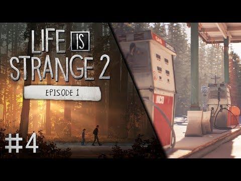 Life is Strange 2: Episode 1   Part #4 - Station thumbnail