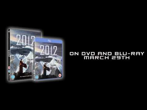2012 On Blu-ray and DVD March 29th
