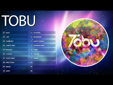 Best Of Tobu | Top 17 songs Tobu 2016 Mix|Best Gaming Mix October 2016
