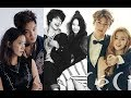 THE Visuals Of SM Entertainment From 1996 To 2019
