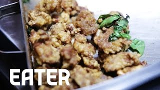 The LA Popcorn Chicken Spot That Will Transport You to Taiwan - Dining on a Dime, Episode 3