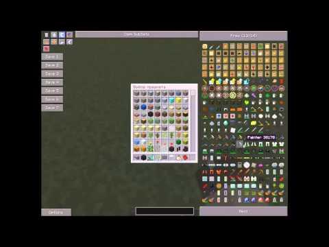Сборка minecraft 1.2.5 с более 60 модами