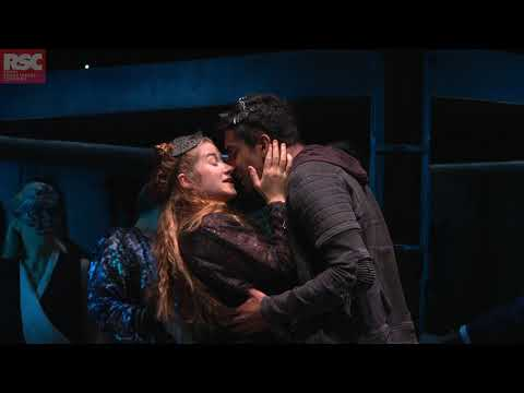 Act 1 Scene 5 | Romeo and Juliet | 2018 | Royal Shakespeare Company