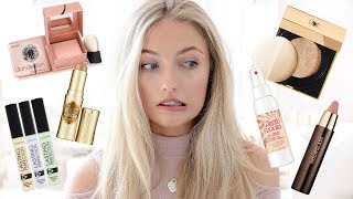 FACE FULL OF FIRST IMPRESSIONS! TESTING NEW LAUNCH DRUGSTORE & HIGH END MAKEUP   Freddy My Love