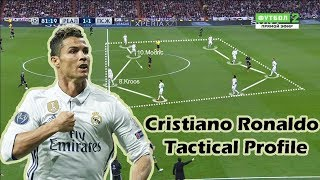 Tactical Profile | The Portuguese Magician Ronaldo