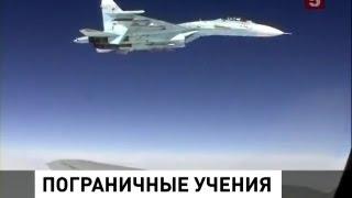 ロシア戦闘機が日本領空侵犯は演習中 ロシアTV