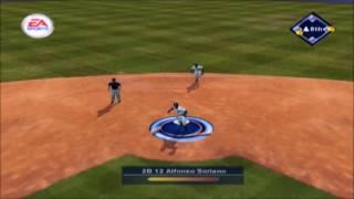 Triple Play 2002 Mariners Vs Yankees Part 3