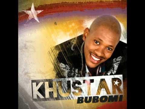 Khustar - Bubomi Sana (Pseudo Video)
