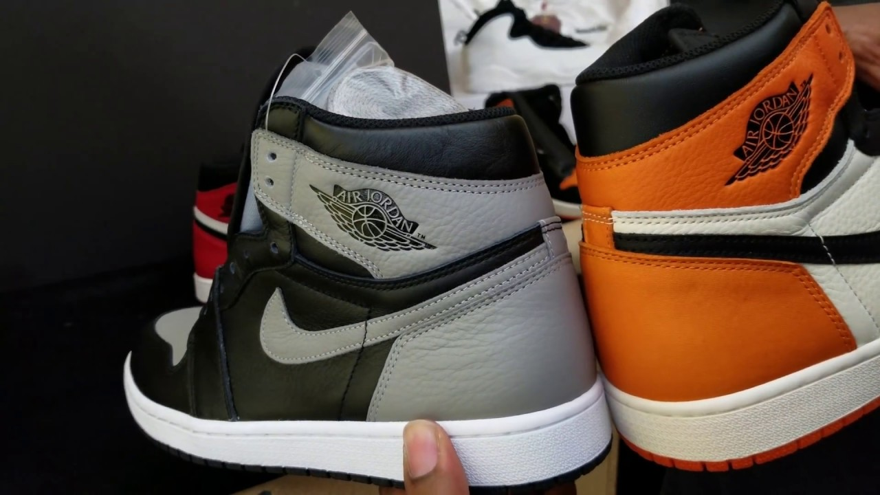 929564b9c4c8b3 AIR JORDAN RETRO 1 OG HIGH