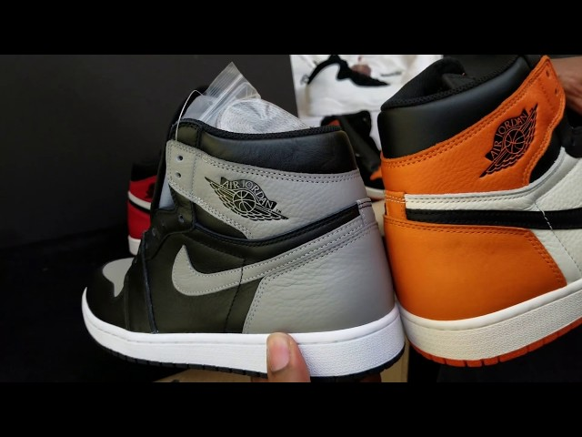 8 Sites to Know Before Copping the Air Jordan 1 Shadow  08f010c40