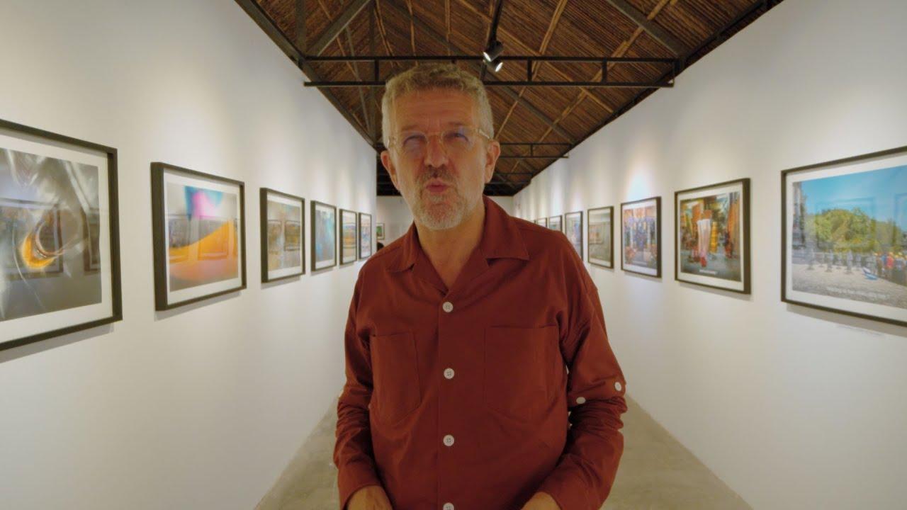 Triển Lãm Ảnh SAIGON STILL STORIES | Trái Lê Vlog