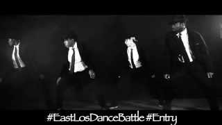 #EastLosDanceBattle #Entry.