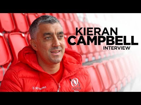 Kieran Campbell reviews Ulster A's Celtic Cup campaign