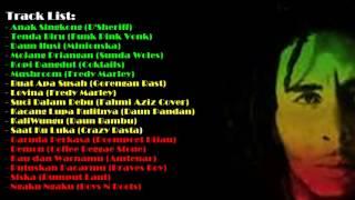 Kumpulan Lagu Reggae Terbaru Pilihan Terbaik Dan Paling Enak Didengar
