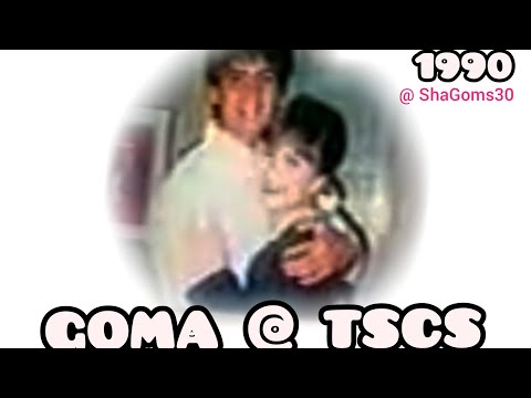 Sharon Cuneta & Richard Gomez 1989