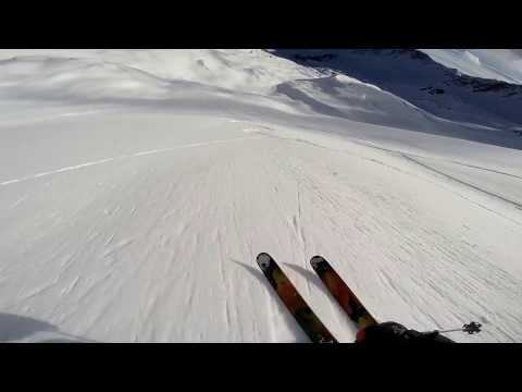 Backcountry Skiing in Crested Butte Colorado
