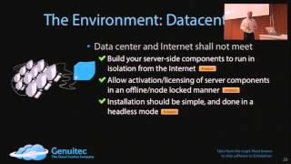Genuitec discusses Eclipse Java software delivery at EclipseCon Europe