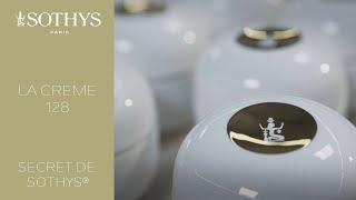 La Crème 128 Secrets De Sothys®