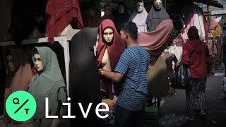 Muslims Celebrate Eid Al-fitr In India Amid Covid-19 Fears