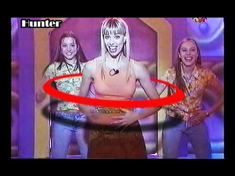 Caramelito Y Vos Principio del programa Año 1999