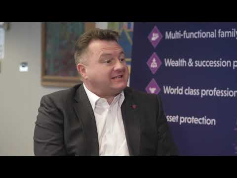 The Isle of Man: The Alternative Jurisdiction for Wealth Structuring