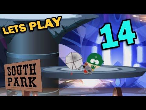 ч.38 - В заднице у мистера Мазохиста - Прохождение South Park The Stick of Truth