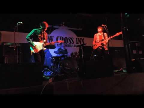 Dojo @ New Cross Inn 23/02/17