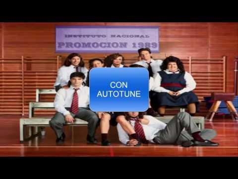 Graduados || Cover con y sin Auto-Tune || CANTO COMO UN PERRO || Con LuchoElGamerxD