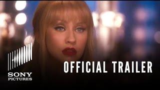 Official Burlesque Trailer