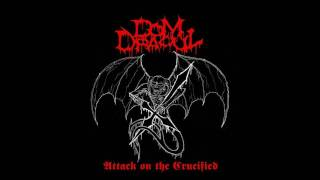 Dom Dracul - Unholy Merciless Hate