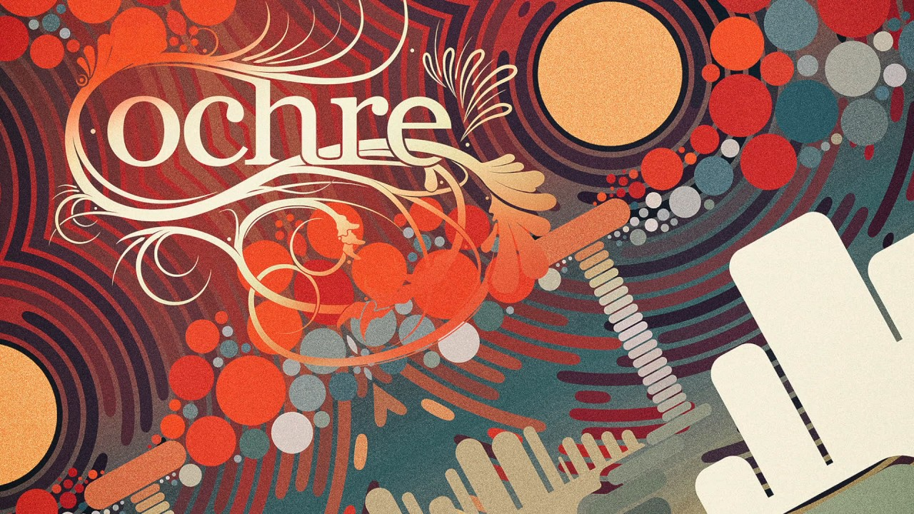 Download Ochre - Anaphora