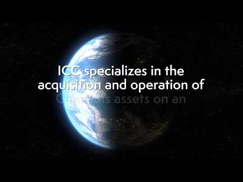 ICC International Cannabis Corp Company Overview