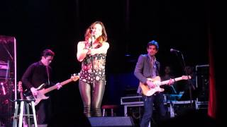 Katharine McPhee - Brighter Than The Sun  (Live @ Clearwater, FL)