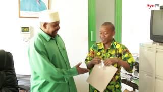 Steve Nyerere alivyokwenda kuchukua fomu ya Ubunge na maneno aliyozungumza.