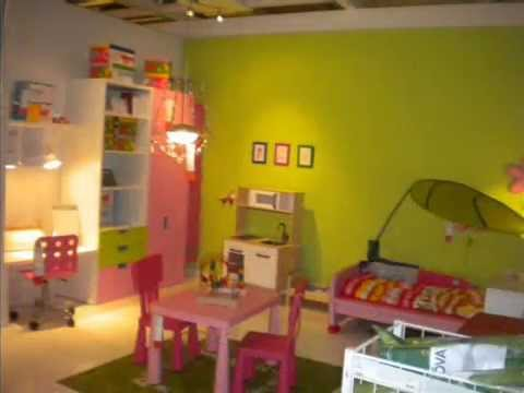 Top 10 Kids Room Designs