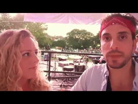 Band Bits with singer/songwriter Griffin Anthony