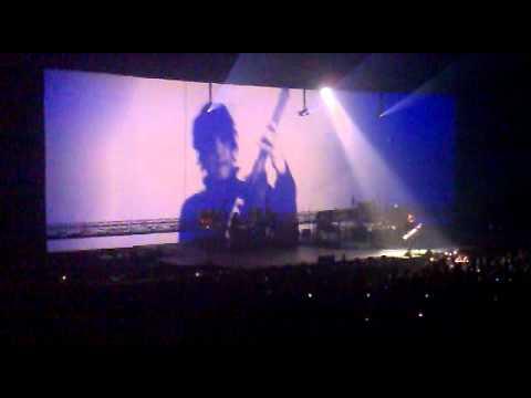 Jean Michel Jarre Encore Birmingham NIA 2010