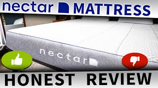 Nectar Mattress Unboxing And Honest Review 2019 (after 6 Months) Reviews