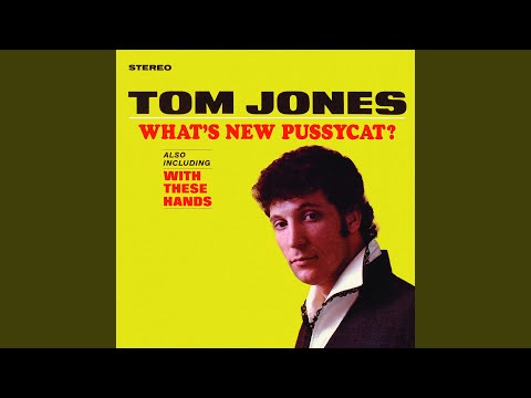 tom jones with these hands
