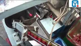 Automatic Bottle Cap Lining Machine Cap assembly machinery