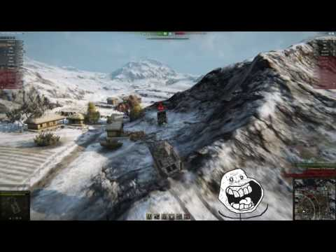 World of Tanks - Epic wins and fails [Episode 47]