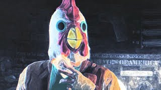 COCK FIGHTERS OF AMERICA UNITE TO GET THE CHEESE! |Payday 2: Crimewave Edition Part 1|