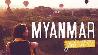 Let's Rewind: Myanmar