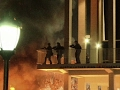 UC Berkeley: Small group behind riot