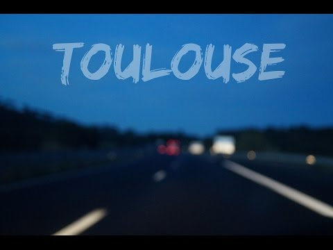 TRAVEL DIARY : TOULOUSE