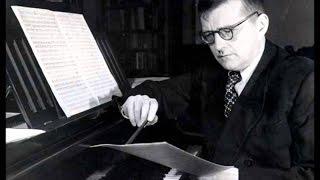 Shostakovich - String Quartet No.2 - Op 69