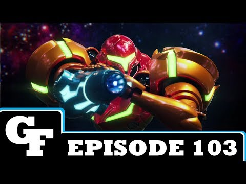 GameFace Episode 103: PlayStation at TGS 2017