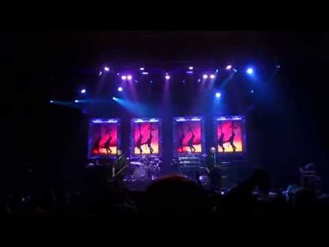 the stranglers | all day & all of the night [the kinks cover] | live @ olympia